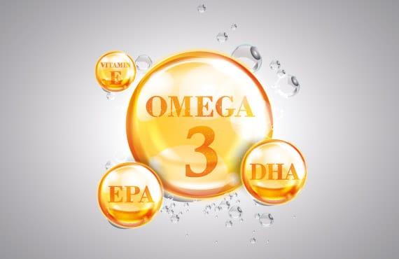 REMOGEN® Omega – Oeil sec, Microémulsion d'acides gras polyinsaturés et polymères hydratants. Agit sur les trois couches du film lacrymal.