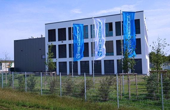 TRB-Chemedica Feldkirchen, Deutschland