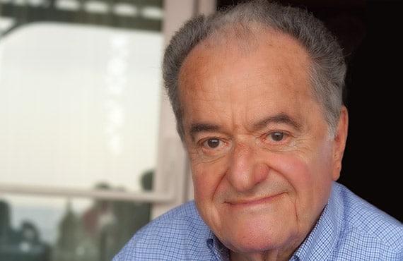 Guido Di Napoli, TRB-Chemedica