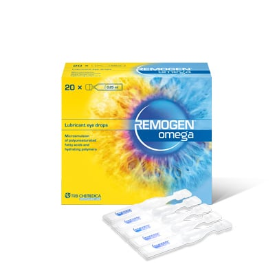 Remogen omega 3 augentropfen TRB Packshot 400x400